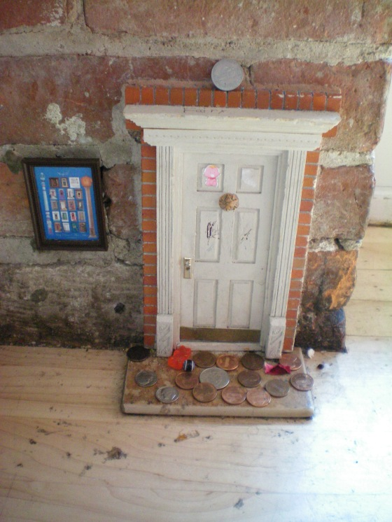 Fairy Doors of Ann Arbor 3
