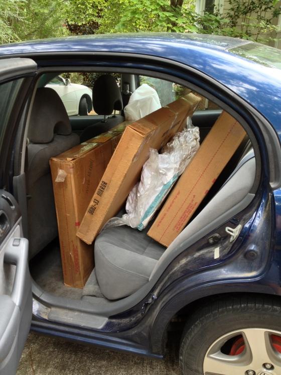 Storage Trip