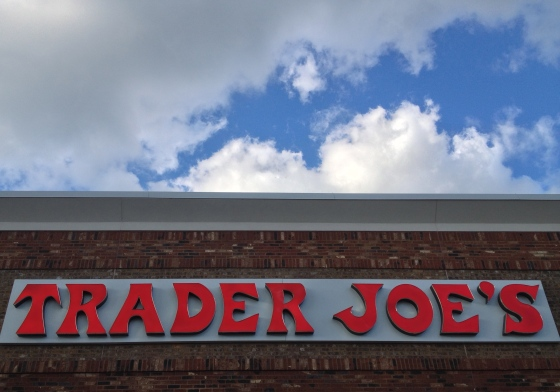 Trader Joe's Asheville!