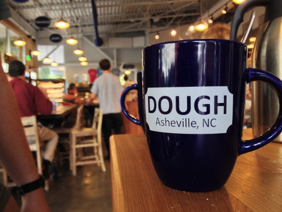 Dough Asheville