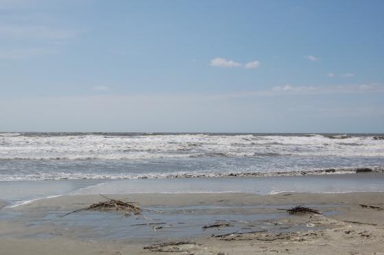 Kiawah Island Beachwalker Park