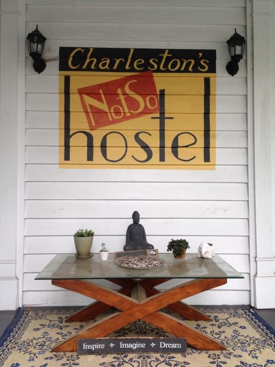 Notso Hostel